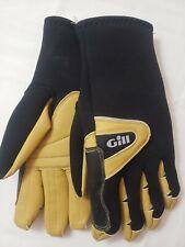 Gill Marine Neoprene Extreme Sailing Gloves Long Fingered - 7772