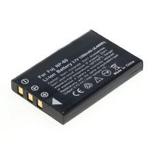 Batterie pour Toshiba camileo h10