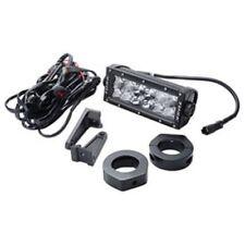 """Polaris RANGER 400 500 570 700 800 2x4 4x4 6x6 EV Tusk LED Light Bar Kit 6"""""""