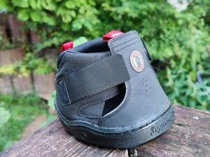 1 Stück Equine Fusion Trekking Shoe, Gr. 15 SLIM