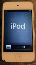 Apple iPod Touch 4th Generation 8GB White A1367