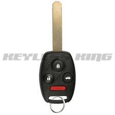 Fits 2010-2013 Acura ZDX Keyless Entry Remote Car Key Fob MLBHLIK-1T