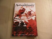 The Autumnlands Tooth & Claw Volume 1 (Image GN 2015) Free Domestic Shipping