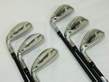 New LH Taylormade M1 Iron set 5-PW Irons - Kuro Kage Graphite Regular flex  M-1