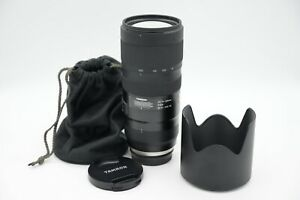 Tamron SP AF 70-200MM F2.8 VC USD G2 Lens for Canon AS NEW NEVER USED