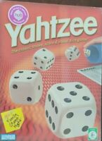 Yahtzee Best Family Game Night game Parker Brothers