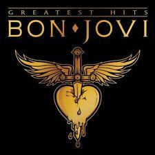 BON - JOVI      -      GREATEST HITS      -       NEW CD