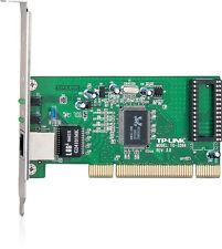 TP-LINK Tg-3269 32bit Gigabit PCI Network Adapter Realtek Rtl8169sc