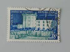 France 1954 995 YT 995 oblitéré