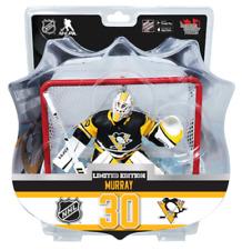 Matt Murray Pittsburgh Penguins Import Dragons Action Figure L.E. /2850