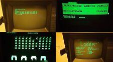 Kaypro 2x,4,10 System/bootdisk 5 DISKS (Utils,Wordstar, Zork 1,2,3,Games,Diagn.)