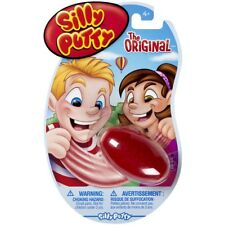Silly Putty The Original Genuine