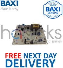 Baxi Combi 80 Eco (GC No. 47-075-05) PCB 5112657 Genuine Part | Free Del *NEW*