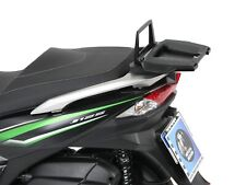 Hepco Becker Alurack Topcase Rack Black for Kawasaki J125 J300 since 2014