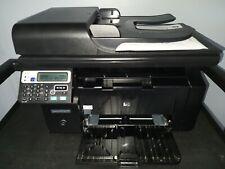 Hp Laserjet M1217NFW MFP Printer 4K Pages