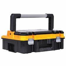 Dewalt Tstak Tool Storage Organizer, Long Handle (Dwst17808),Black yellow