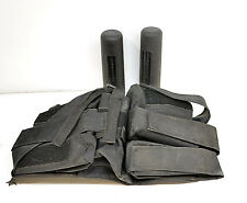 * Paintball Harness & 2 Paintball Pods (Thirty Two Degrees)