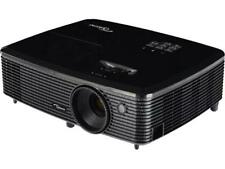 Optoma HD142X 1080P Full HD Home Entertainment Projector, 3000 ANSI Lumens, 2300