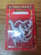 Warhammer daemonette Champion Steeds of Slaanesh-Factory Sealed Pack.(C18B2)