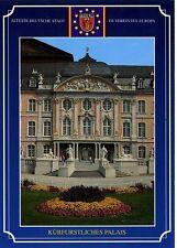 Postkarte Trier Fotokunst Schwalbe: 1/13 Kurfürstliches Palais (17. u. 18. Jh.)