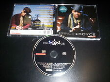 Prince Royce CD Planet records