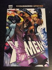 "X-men#200 Incredible Condition 9.4(2007) Ramos Art""Endangered Species"""" Variant"""
