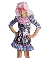 Monster High Viperine Gorgon Vampire Girls Medusa Tween Halloween Costume