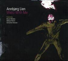 Annbj rg Lien, Annbjørg Lien, Annbjorg Lien - Waltz with Me [New CD]