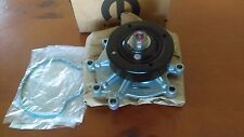 Jeep Cherokee KJ KK Dodge Nitro 3.7L & Grand 4.7L OEM Engine Mopar Water Pump
