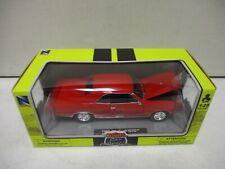 Newray Muscle Car Collection Pontiac GTO 1/25