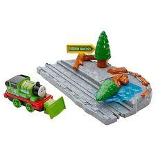Thomas & Friends Take n Play Portable Railway ~ Lake Levee ~ Percy Train Set Toy