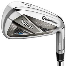 TaylorMade SIM2 MAX Individual Irons--Choose Hand, Shaft, Flex and Loft