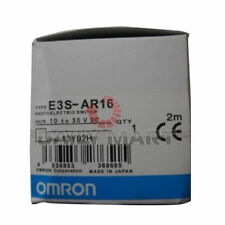 New Omron optoelectronic switch E3S-AR16 Built-in Amplifier Photoelectric Sensor