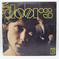 The Doors Self Titled LP Vinyl Record 1967 Elektra EKL-4007 Mono First Press (A)