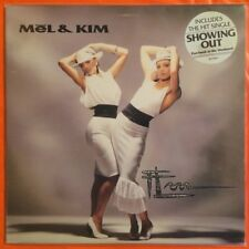 Mel And Kim - FLM - New LP