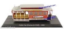 TRAMWAYS CABLE CAR ferries & cliff miniature train tren tranvia Straßenbahn tram