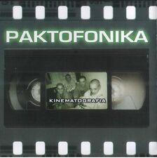 CD PAKTOFONIKA Kinematografia