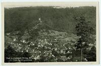 Alte Ansichtskarte Postkarte Bad Liebenzell s/w 1918