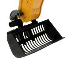 Sortier-schaufel für Siku Control 32 Liebherr Bagger 6740