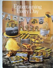 Entertaining Every Day Creative Converting Party & Event Supplies 2014 Catalog.