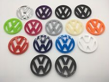 Air Vents To Fit VW Golf Mk4 / Bora /Passat Dash Vents (PAIR) 14 COLOURS !
