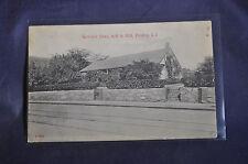 1907 Garrotson Home, Built in 1659, Flushing, Long Island, NY Postcard