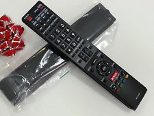 NEW SHARP TV REMOTE  FOR LC52C6400U LC52LE640U LC60C6400U(R079