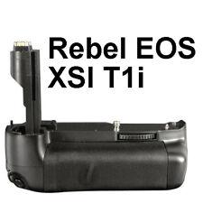 Vivitar Series 1 VIV-PG-XSI Canon Rebel EOS XSI T1i Deluxe Power Battery Grip