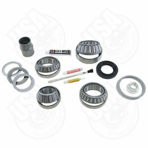 USA Standard Master Overhaul kit for Toyota T100 and Tacoma rear differential, w