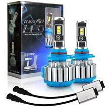Car Light 9006 HB4 9012 LED Bulb Headlight Kit 70W 10000LM 6000K Canbus Headlamp