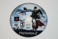 Soul Calibur III Playstation 2 PS2 Video Game Disc Only