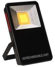 10w LED Foco Reflector Faro Foco Lámpara de trabajo Plano PowerBank