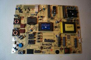 "PSU POWER SUPPLY BOARD 17IPS20 23122636 FOR 40"" TOSHIBA 40L1333DB LED TV"