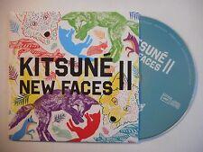 "KITSUNE NEW FACES II : BEAU ""ONE WING"" ▓ CD ALBUM PORT GRATUIT ▓"